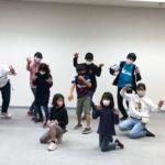 子ども、英語劇